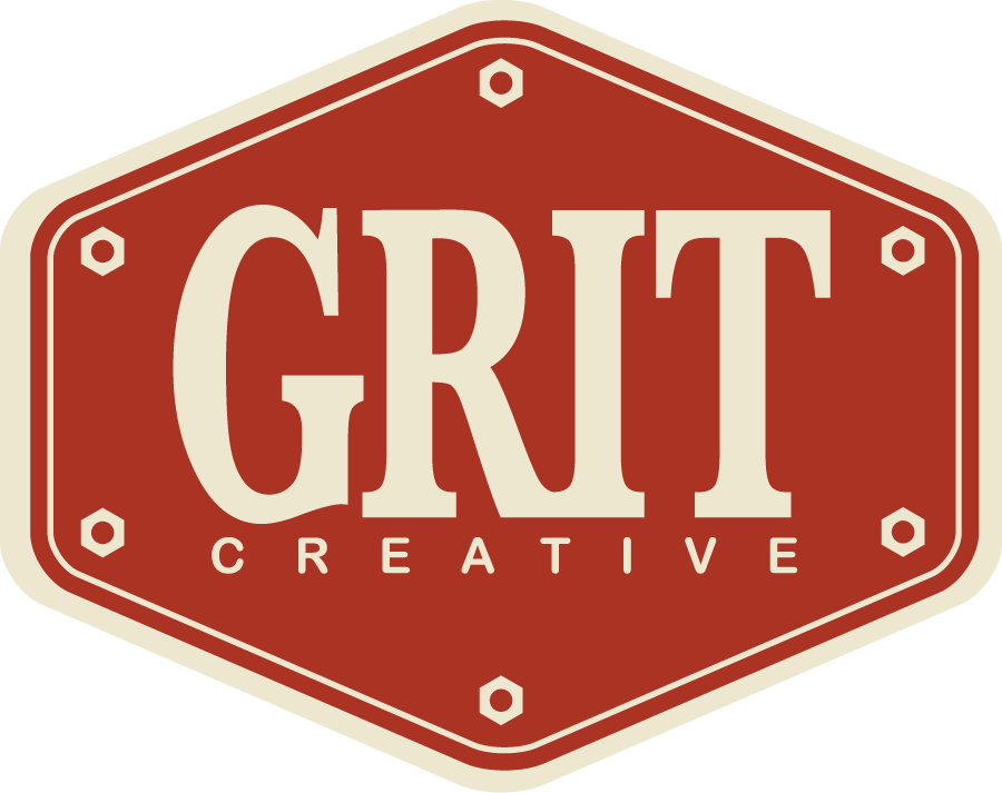 Fueled by Grit Creative
